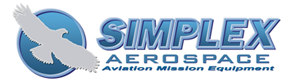 Simplex Aerospace Aviation Mission Equipment