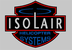 Isolair Helicopter Systems