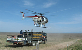 Pacific Northwest Aerial Applicators